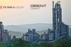 Orient Cement, one of the leading cement companies, will announce its financial results for the quarter ended December 31, 2015 on Wednesday, February 3, 2016. - See more at: http://ways2capital-equitytips.blogspot.in/2016/02/orient-cement-likely-to-report-net-loss.html#sthash.DV6yMdie.dpuf