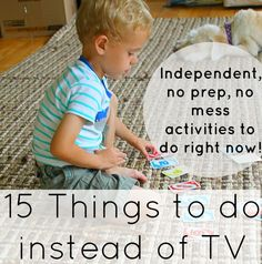 Well, day one of summer made me realize a difference from last year. We are going to need to put some limits on screen time. Given it was a rainy day, but my kids were still watching TV way too much. It's funny how easy it is to slip into that habit. For the first...Read More »