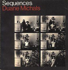 Duane Michals: Sequences (Signed)