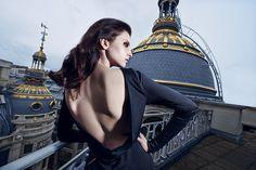 Printemps Palace 2015 Alexandre Vauthier vu par Steve Hiett au Printemps, Paris