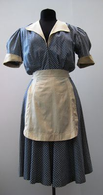 How Diner Waitress Uniforms Have Evolved From Scandalous Bloomers to Gingham Dresses - Eater