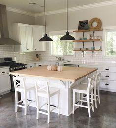 Idee per arredare una cucina classica | kitchen - cuisine - kuchnia ...