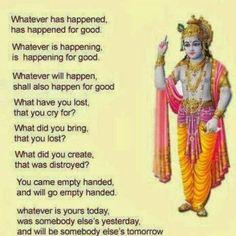 Bhagavad Gita ☀ Soulful Affirmations & Self Compassion☀️