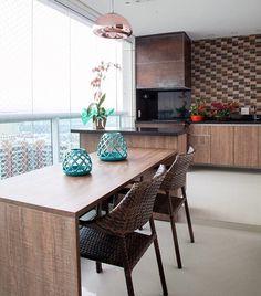 Tons de marrom e muita inspiração na varada gourmet! Amei@pontodecor  Inspiração via @dedicattomobilia Snap:  hi.homeidea  http://ift.tt/23aANCi #bloghomeidea #olioliteam #arquitetura #ambiente #archdecor #archdesign #cozinha #kitchen #arquiteturadeinteriores #home #homedecor #pontodecor #lovedecor #homedesign #instadecor #interiordesign #designdecor #decordesign #decoracao #decoration #love #instagood #decoracaodeinteriores #lovedecor #lindo #luxo #architecture #archlovers #inspiration…
