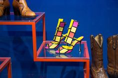 """""""Shoes: Pleasure and Pain"""" exhibition at Victoria & Albert Museum 