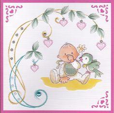 Y Babykaartje