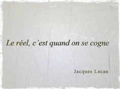 #words #real #reel