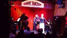 Tango dance - Show tango Buenos Aires Cafe Tortoni