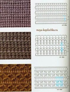 Super Crochet Lace Shawl Texture 60 Ideas The Effective Pictures We Offer You About baby de Crochet Edging Tutorial, Crochet Blanket Edging, Crochet Edging Patterns, Crochet Lace Edging, Crochet Motifs, Crochet Diagram, Crochet Chart, Crochet Baby, Stitch Patterns