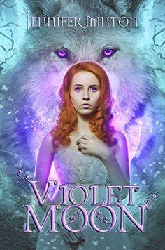 Violet Moon by [Minton, Jennifer]