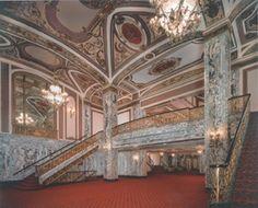 Cadillac Palace Theatre