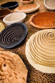sirin kocak: LANDEsc International Ceramic Art Symposium Latvia