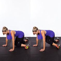 10 new excersises for thinner thighs.   SHAPE