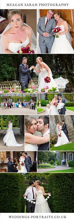 Doxford Hall Wedding Photos, Meagan Sarah Photography. Northumberland. Yorkshire female, affordable wedding photographer. Traveled for Lara and Dave Wedding
