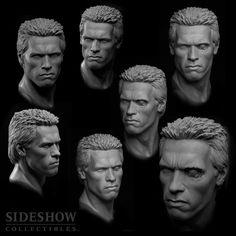 The Terminator by TrevorGrove.deviantart.com on @deviantART