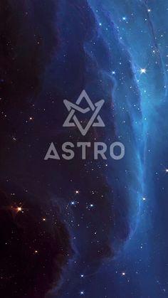 ASTRO wallpaper for phone Astro Kpop, K Pop, Nct, Jinjin Astro, Kpop Logos, Astro Wallpaper, Army Wallpaper, Kpop Backgrounds, Young K