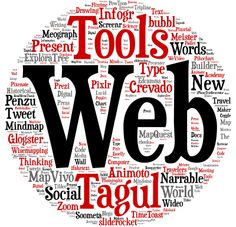 The Digital Natives Are Restless: Web Tools That Captivate Students - 21st Century Ed Tech Pirates