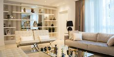 As the reopening of the country still has wobbly legs after months of the pandemic lockdown, many... Feng Shui, Living Room Decor, Living Spaces, Brighten Room, Rideaux Design, Corporate Design, Suite Principal, Residential Cleaning, Location Villa