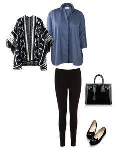 """Outfit, byMi Blouse """"Pontresina"""""""