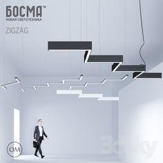 ZIGZAG (BOSMA) / ZIGZAG (Bosma)