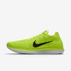 d60ea1fb0bd2b Nike Free RN Flyknit Men s Running Shoe