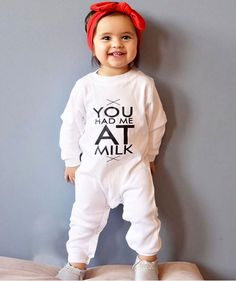 0-24M Newborn Infant Baby Boys Girls Romper Long Sleeve Letter Cotton Bebes Body Clothes #>=#>=#>=#>=#> Click on the pin to check out discount price, color, size, shipping, etc. Save and like it!