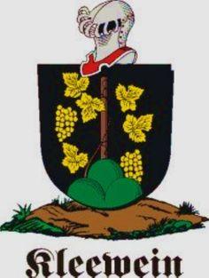 Kleewein