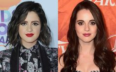 Laura Marano Dyed Her Hair Black and Now Looks Exactly Like Her Sister Vanessa  - Seventeen.com