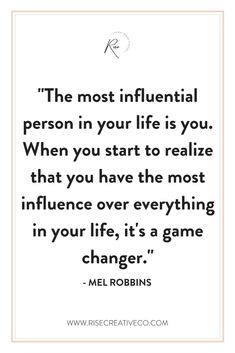 Soaking in wisdom from Mel Robbins today! Motivacional Quotes, Great Quotes, Quotes To Live By, Inspirational Quotes, The Words, Mel Robbins, Note To Self, Deep, Motivation Inspiration
