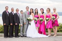 © La Cardinal Photographe #mariage #procession #woman #men #cortège Bridesmaid Dresses, Wedding Dresses, Men, Fashion, The Cardinals, Maid Of Honour, Photography, Bridesmade Dresses, Bride Dresses