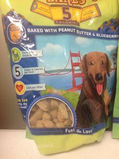 Calorie Dog Treats