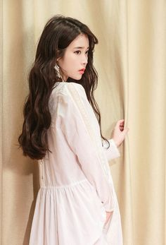 Top 10 Most Successful and Beautiful Korean Drama Actresses Iu Fashion, Korean Fashion, Korean Celebrities, Celebs, Asian Woman, Asian Girl, Korean Actresses, Korean Singer, Korean Model