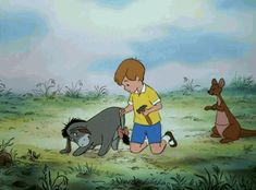 Winnie the Pooh is Proof That the World Isn't Such a Bad Place