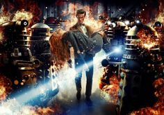 Superficção: A Física Quântica do Doctor Who