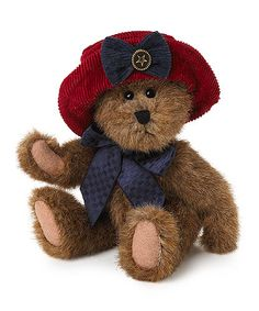 Boyds Bears Mamie Glorybear