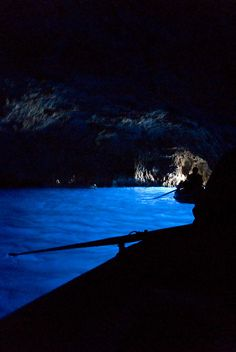 Inside the Blue Grotto Capri Italy, Naples Italy, Rome Italy, Dream Vacations, Vacation Spots, Places To Travel, Places To Visit, Isle Of Capri, Austria Travel