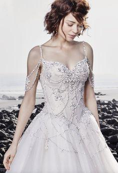 Courtesy of Sottero and Midgley Wedding Dresses Jenny Packham d5b9ae642f3