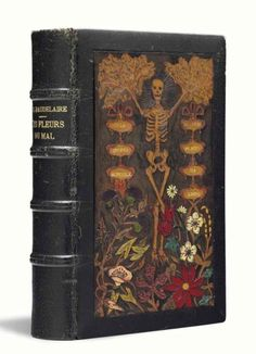 chelleville:Flowers of Evil (Les Fleurs du Mal) - Charles...