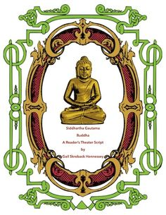This Reader's Theater Script give students lots of information on Siddhartha Gautama, or Buddha.Great for reading for purpose and for developing reading fluency. The play includes a Did You Know section of fun facts, comprehension questions and a teacher's page with extension activities(including writing in the content area)and additional links. http://www.teacherspayteachers.com/Product/Siddhartha-GautamaThe-BuddhaReaders-Theater-Script-1557207