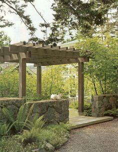 A.J.Barnes: Courtyard Design Winter Mission Country Landscaping, Garden Landscaping, Landscaping Ideas, Courtyard Design, Gazebo, Pergola, Canopy, Fixer Upper, Georgia