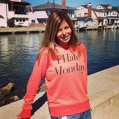 Anyone got a case of the Mondays? #AmieYancey #FlippingVegas #ScottYancey