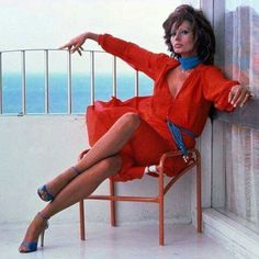 The great actrees of Italy the forever sexy, beuaty and grand #SophiaLoren ;-)