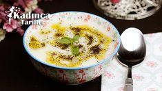 Terbiyeli Sarımsaklı Un Çorbası Tarifi nasıl yapılır? Terbiyeli Sarımsaklı Un Çorbası Tarifi'nin malzemeleri, resimli anlatımı ve yapılışı için tıklayın. Yazar: AyseTuzak Hummus, Soup, Eggs, Pudding, Breakfast, Ethnic Recipes, Desserts, Morning Coffee, Tailgate Desserts