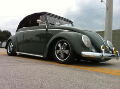 Image may have been reduced in size. Click image to view fullscreen. Cabrio Vw, Vw Cabriolet, Volkswagen Convertible, Vw Racing, Vw Cars, Vw T1, Vw Beetles, Simile, Car Decal
