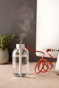 11+ Mini Humidifier - powered by USB | Urban Outfitters