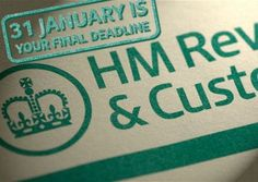 how to fill in self assessment tax return online