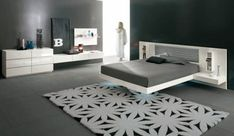 20 Modern Furniture Bedroom Design