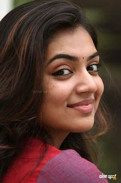 Cute Beauty, Beauty Full Girl, Beauty Women, Most Beautiful Indian Actress, Beautiful Actresses, Nazriya Nazim, Angels Beauty, Cute Girl Photo, Beautiful Girl Image