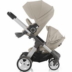 Walmart Instep Grand Safari Double Jogging Stroller
