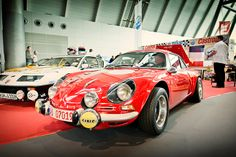 Alpine Renault Cool Sports Cars, Cool Cars, Retro, Classic Cars, Bmw, Cool Stuff, Vehicles, Collection, Cars